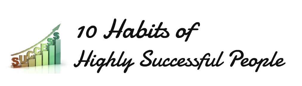 نتيجة بحث الصور عن Know the ten habits that successful entrepreneurs do it